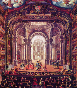 Pietro_Domenico_Oliviero_-_The_Royal_Theater_in_Turin